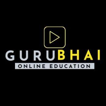 Gurubhai Youtube Classes