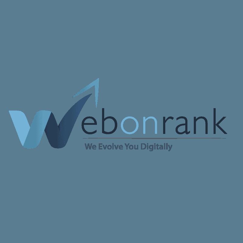 WebOnRank Logo